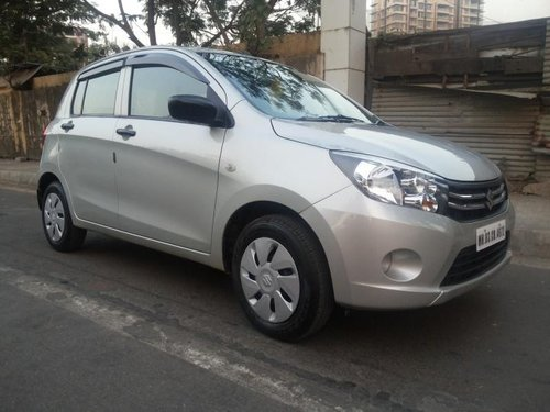 Maruti Celerio VXI AT for sale-13