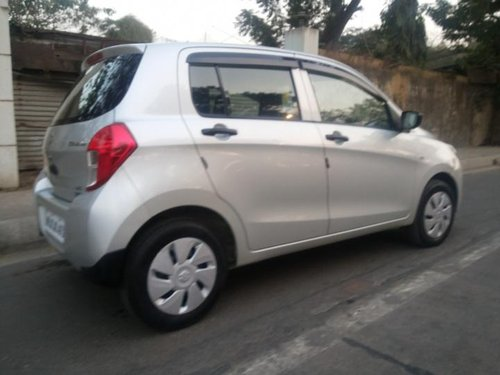 Maruti Celerio VXI AT for sale