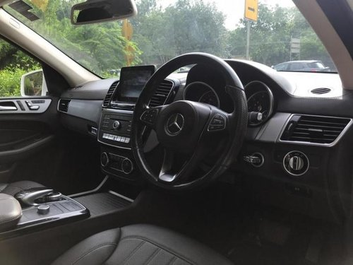 2016 Mercedes Benz GLS for sale at low price