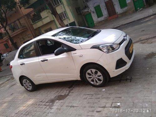 Hyundai Xcent 1.1 CRDi SX for sale