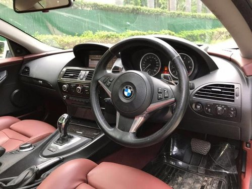 Used 2009 BMW 6 Series for sale