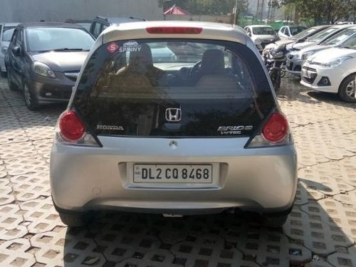 Used Honda Brio car 2013 for sale at low price