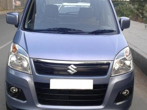 Maruti Suzuki Wagon R 2017 for sale-5