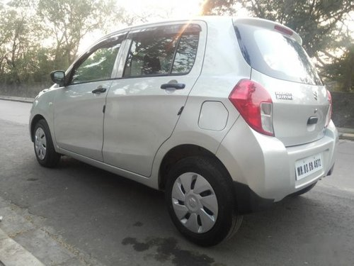 Maruti Celerio VXI AT for sale-15