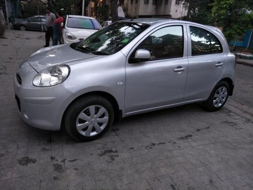 Nissan Micra Diesel XV for sale at the best deal