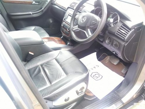Mercedes Benz R Class 2011 for sale-11