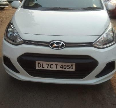Used Hyundai Xcent 1.1 CRDi Base 2015 for sale