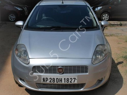 Fiat Grande Punto 1.2 Emotion 2010 for sale
