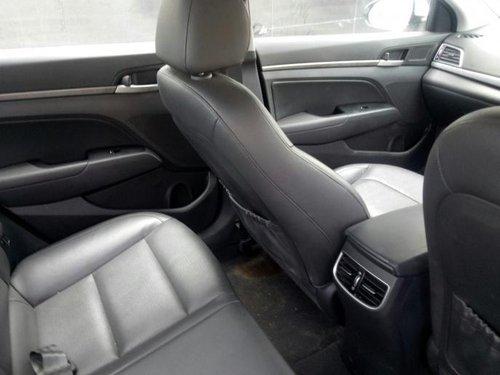 Used Hyundai Elantra car 2016 for sale at low price