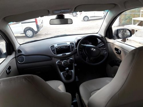 Used 2010 Hyundai i10 for sale