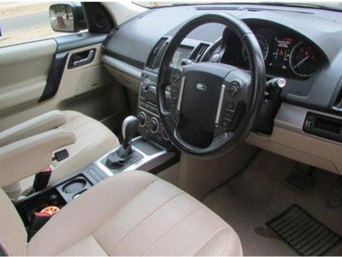 Land Rover Freelander 2 SE 2014 for sale