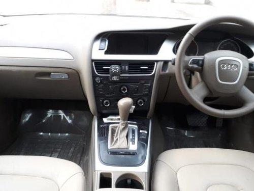 Audi A4 New 2.0 TDI Multitronic for sale