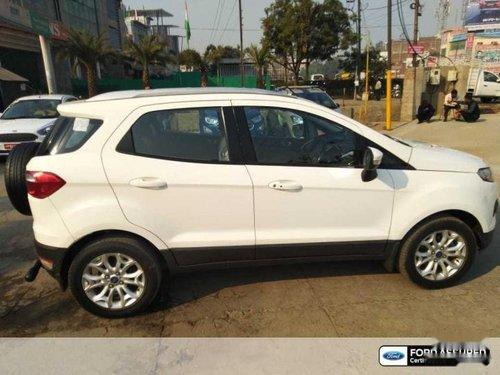 Ford EcoSport 1.5 DV5 MT Titanium 2016 for sale