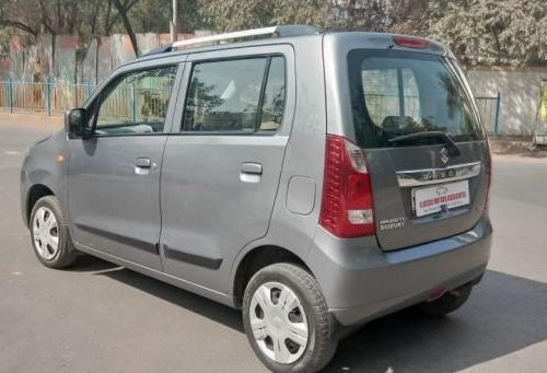 Maruti Suzuki Wagon R 2013 by owner