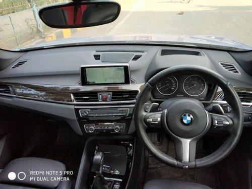 BMW X1 xDrive 20d M Sport 2016 for sale