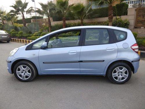 2010 Honda Jazz for sale at low price