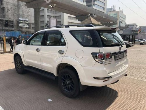 Used 2016 Toyota Fortuner car at low price