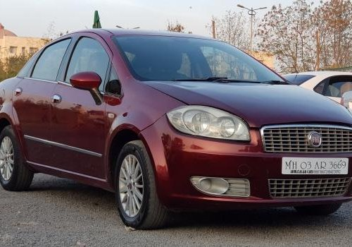 Fiat Linea Emotion 2009 for sale