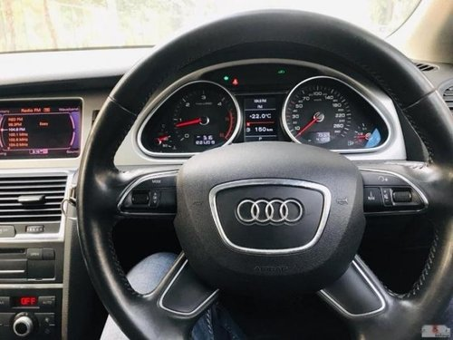 2013 Audi Q7 for sale at low price