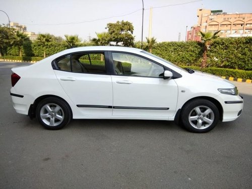 Used Honda City 1.5 S MT 2013 for sale-2