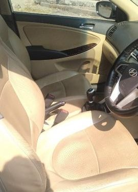 Used 2013 Hyundai Verna car at low price-0