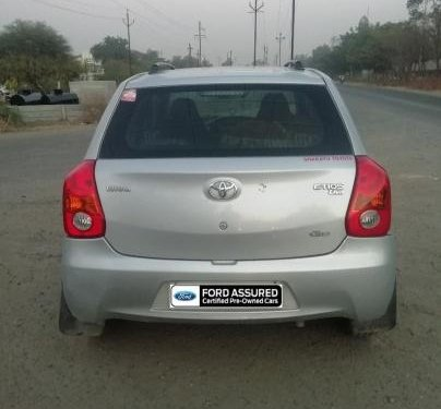 Toyota Etios Liva 1.4 GD 2012 for sale