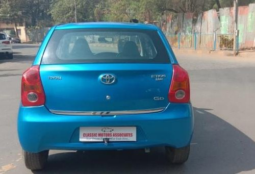 Toyota Etios Liva GD 2012 for sale at the best price