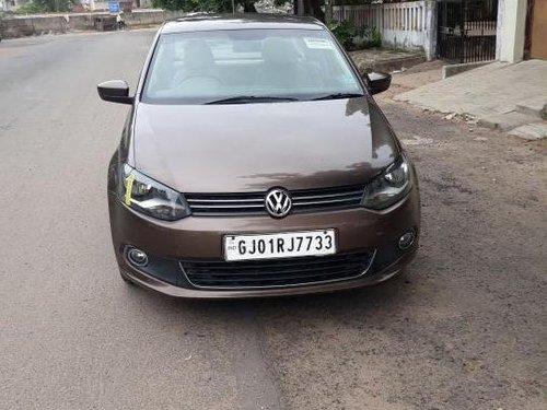 Volkswagen Vento 2015 for sale
