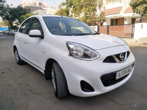 Nissan Micra Diesel XL 2015 for sale