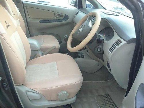 Toyota Innova 2.5 GX 8 STR 2009 for sale