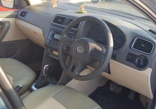 Volkswagen Vento Petrol Highline AT 2012 for sale