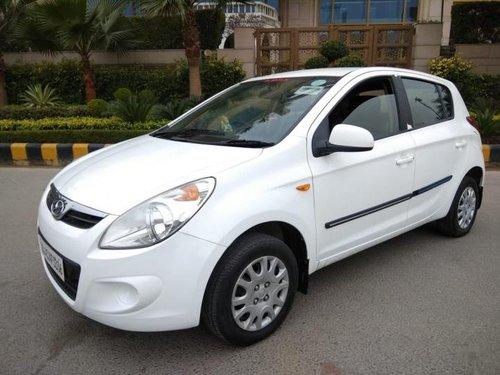 2010 Hyundai i20 for sale