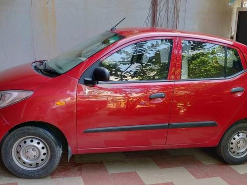 Well-maintained Hyundai i10 Era 1.1 for sale