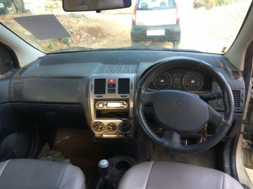Used 2006 Hyundai Getz for sale