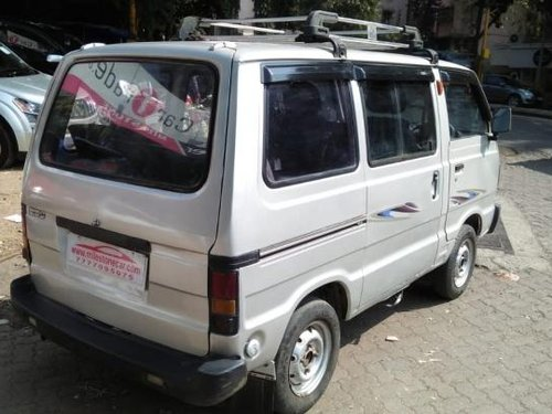 Used 2007 Maruti Suzuki Omni for sale
