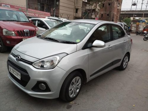 Used 2014 Hyundai Xcent for sale