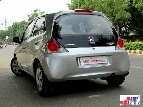 2013 Honda Brio for sale