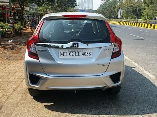 Honda Jazz 2016 for sale-2