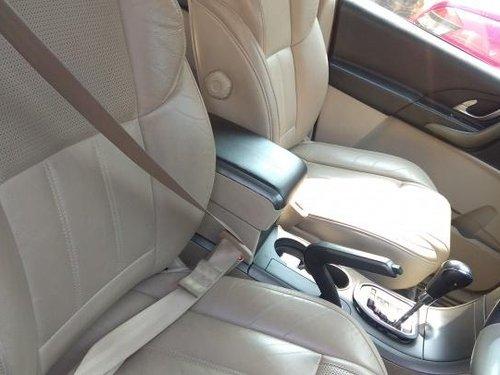Used 2016 Mahindra XUV500 for sale