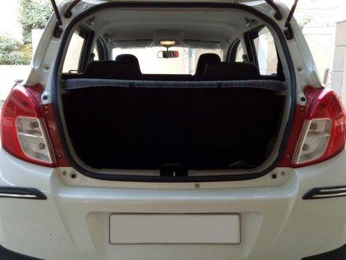 Used Maruti Suzuki Celerio 2016 car at low price