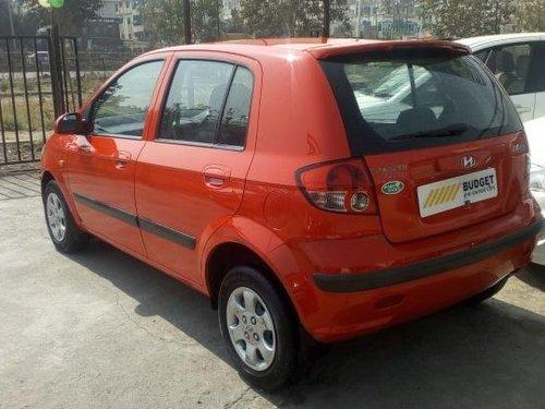 Used 2006 Hyundai Getz Prime car at low price