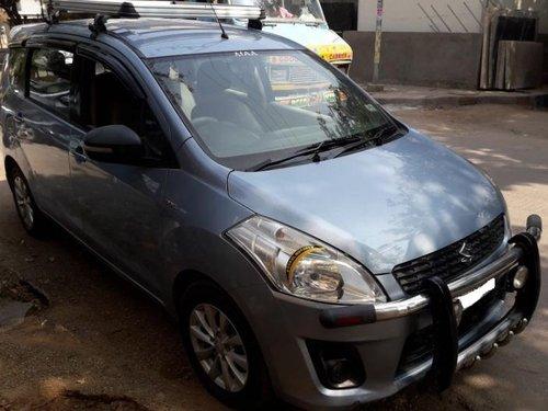 2012 Maruti Suzuki Ertiga for sale