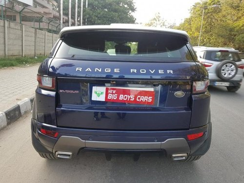 Land Rover Range Rover 2016 for sale-7