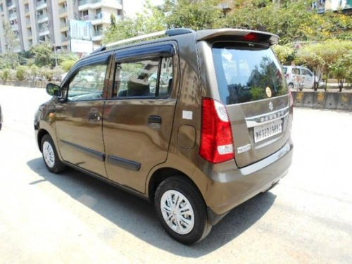 Maruti Wagon R LXI CNG for sale at low price