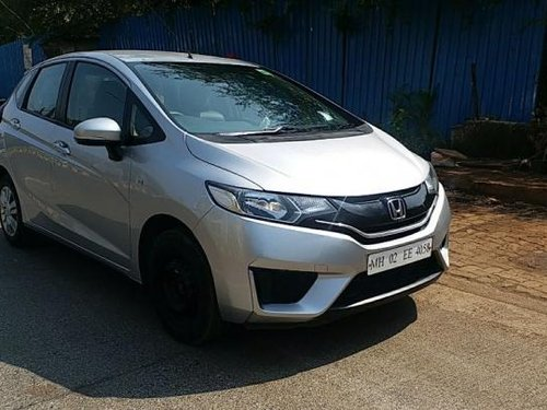Honda Jazz 2016 for sale-6
