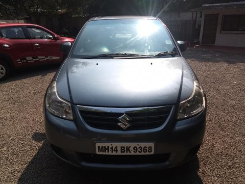 Maruti SX4 Vxi BSIII 2008 for sale-0