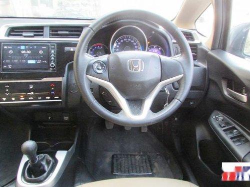 Honda Jazz V Diesel 2017 for sale