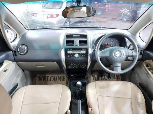 Maruti Suzuki SX4 2008 for sale