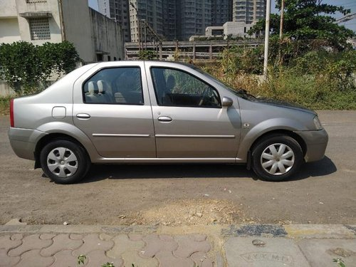 Used Mahindra Logan 2009 car at low price-2