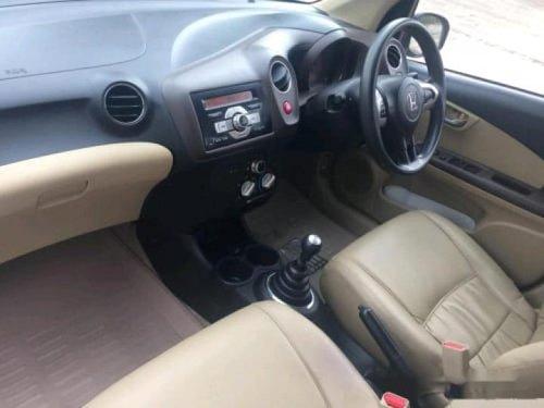 Honda Amaze S i-Dtech 2015 for sale